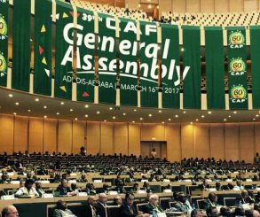CAF sets date for Elective General Assembly to take place in Morocco