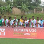 Cecafa U-20 Cup great exposure for our players – Coach Alemseghed