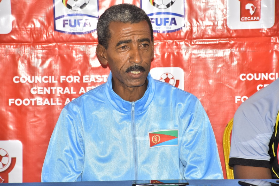 CECAFA U-20 CHALLENGE CUP: Coach Alemseghed confirms four players vanished