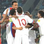 Eritrea remains lowly placed in latest FIFA rankings